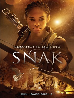cover image of Snak