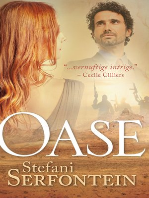 cover image of Oase