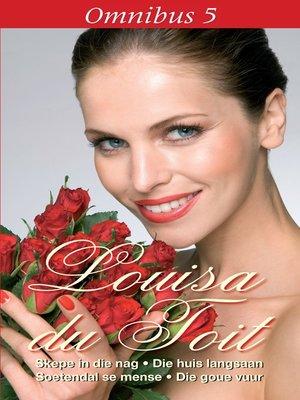 cover image of Louisa du Toit Omnibus 5