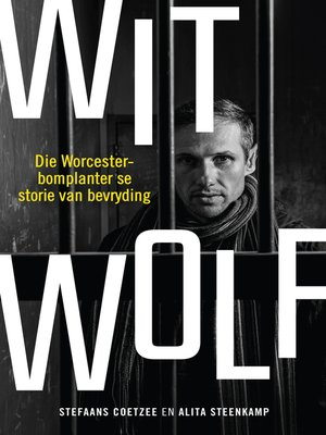 cover image of Wit Wolf