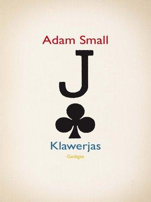 cover image of Klawerjas