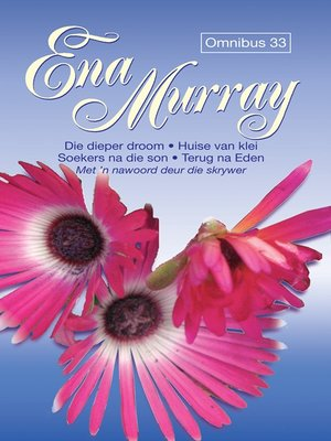 cover image of Ena Murray Omnibus 33