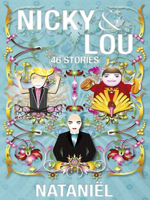 cover image of Nicky & Lou