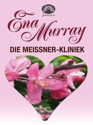 cover image of Die Meissner-kliniek
