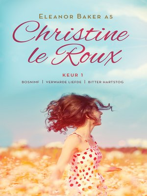 cover image of Christine le Roux Keur 1