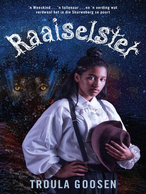 cover image of Raaiselster