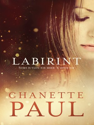 cover image of Labirint