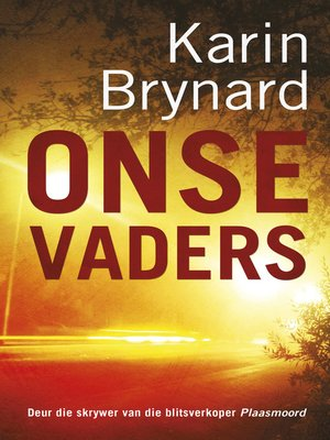 cover image of Onse Vaders