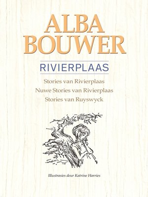 cover image of Rivierplaas
