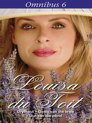 cover image of Louisa du Toit Omnibus 6