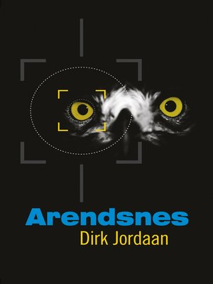 cover image of Arendsnes