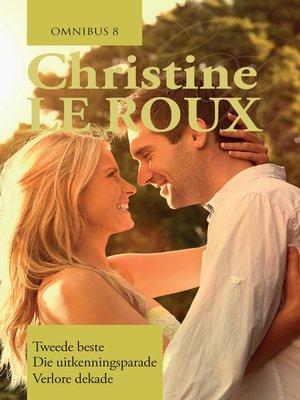 cover image of Christine le Roux Omnibus 8