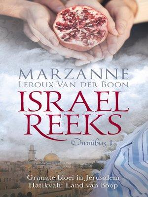 cover image of Israel reeks