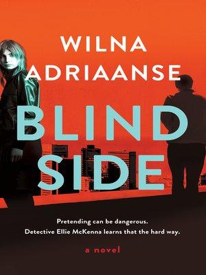 cover image of Blindside