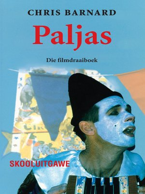 cover image of Paljas