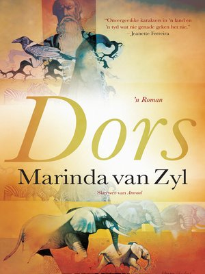 cover image of Dors