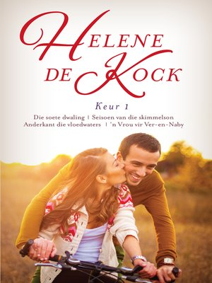 cover image of Helene de Kock Keur 1