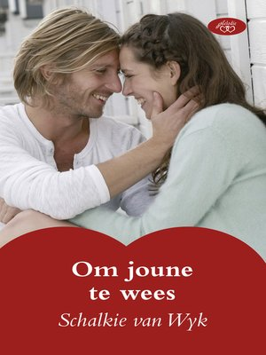cover image of Om joune te wees