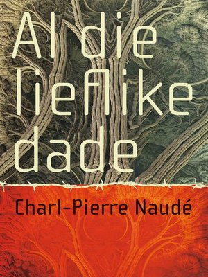 cover image of Al die lieflike dade