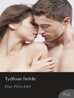 cover image of Tydlose liefde