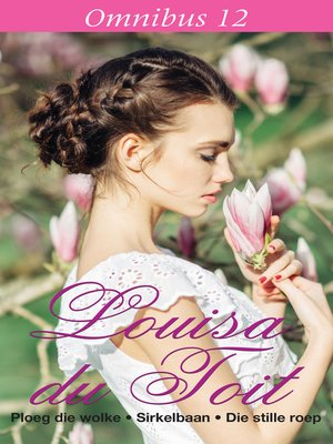 cover image of Louisa du Toit Omnibus 12