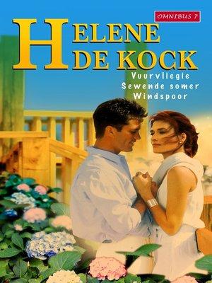 cover image of Helene de Kock Omnibus 7
