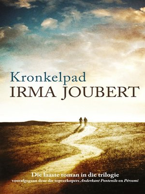 cover image of Kronkelpad