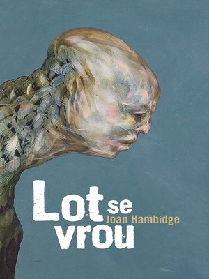 cover image of Lot se vrou