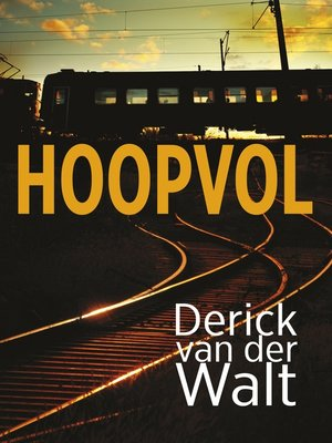 cover image of Hoopvol