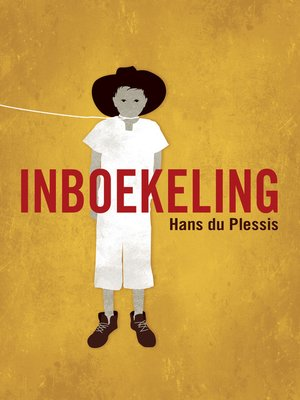cover image of Inboekeling