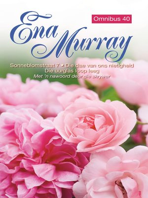 cover image of Ena Murray Omnibus 40