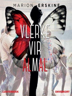 cover image of Vlerke vir almal
