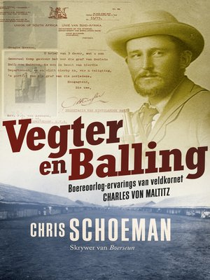 cover image of Vegter en balling