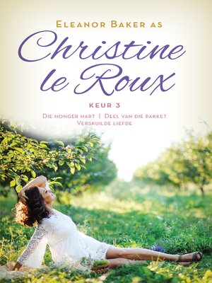 cover image of Christine le Roux Keur 3