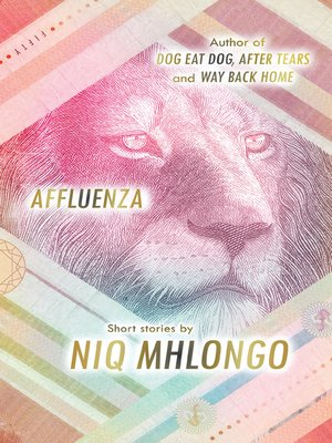 cover image of Affluenza