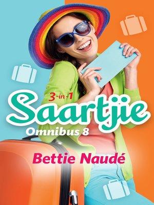 cover image of Saartjie Omnibus 8