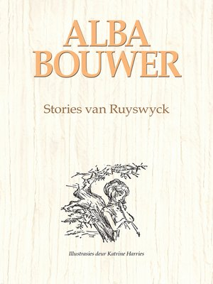 cover image of Stories van Ruyswyck