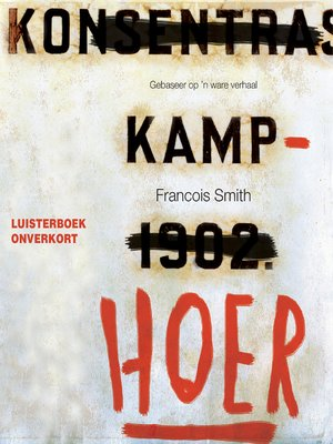 cover image of Kamphoer