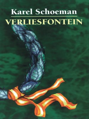 cover image of Verliesfontein