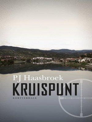 cover image of Kruispunt