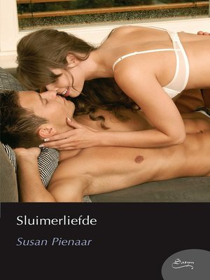 cover image of Sluimerliefde