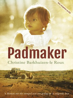cover image of Padmaker