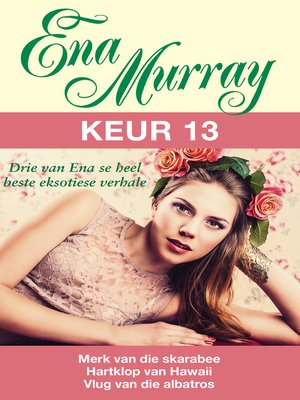 cover image of Ena Murray Keur 13