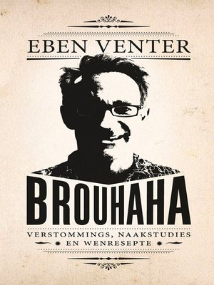 cover image of Brouhaha