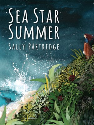 cover image of Sea Star Summer
