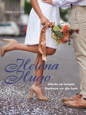 cover image of Helena Hugo Derde Keur