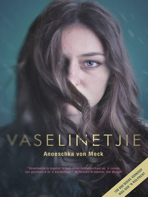 cover image of Vaselinetjie