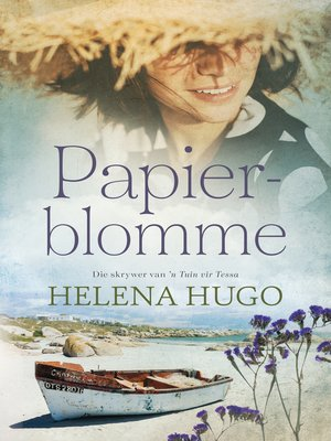 cover image of Papierblomme