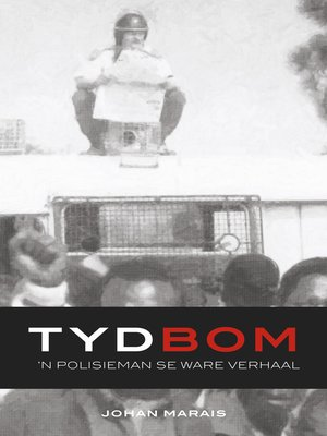 cover image of Tydbom