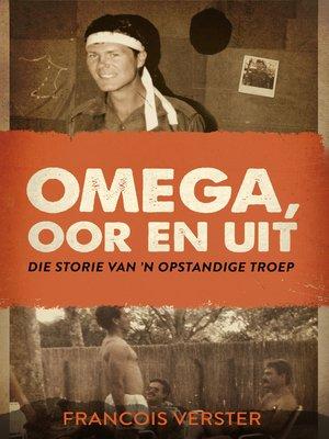 cover image of Omega, oor en uit